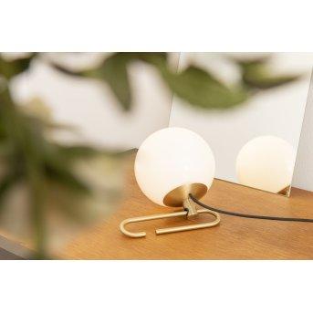Artemide nh1217 Table lamp brass, 1-light source