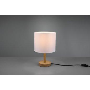 Trio Korba Table lamp brown, 1-light source