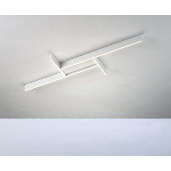Bopp NANO PLUS COMFORT Ceiling Light LED white, 1-light source