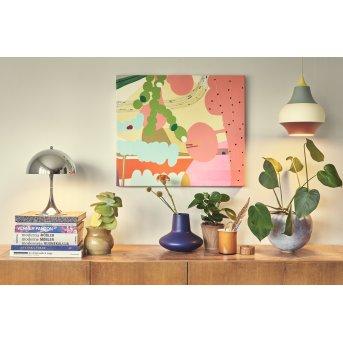Louis Poulsen PANTHELLA MINI Table Lamp LED chrome, 1-light source