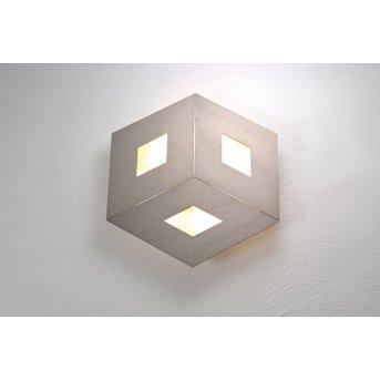 Bopp-Leuchten BOX COMFORT Ceiling Light LED purple, 3-light sources