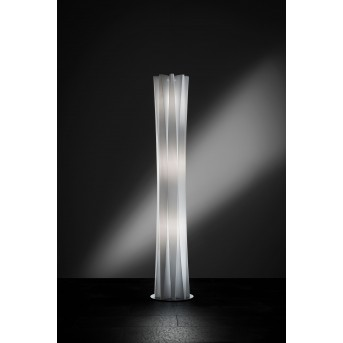 Slamp BACH floor lamp white, 3-light sources