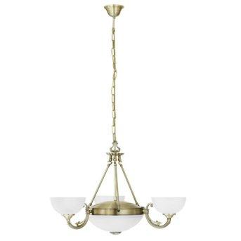 Eglo SAVOY Pendant Light bronzed