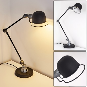 Arild Table lamp black, 1-light source