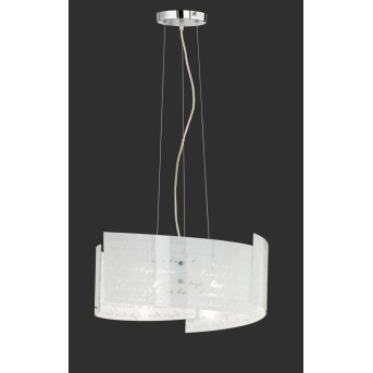 Trio SIGNA Pendant Light white, 3-light sources