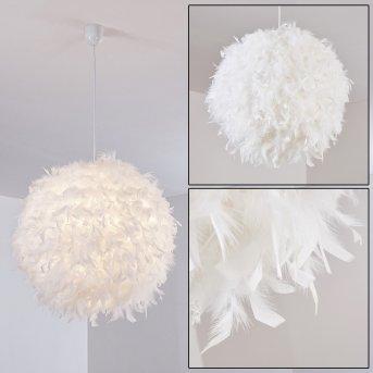 Skaulo Pendant Light white, 1-light source