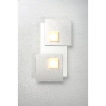 Bopp PIXEL Ceiling light LED white, 2-light sources