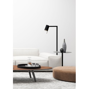 Floor Lamp Lucide LESLEY black, 1-light source