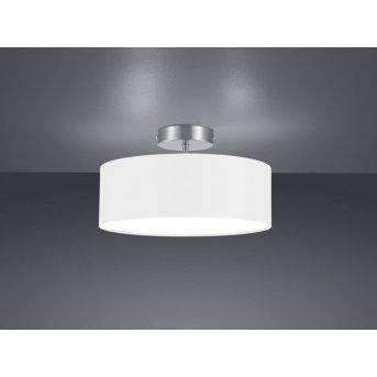 Trio Serie 3033 ceiling light matt nickel, 2-light sources