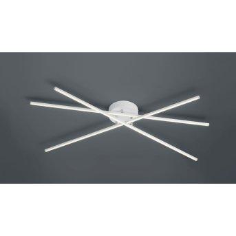 Trio TIRIAC Ceiling light LED white, 3-light sources