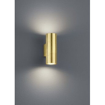 Trio CLEO Wall Light gold, 2-light sources