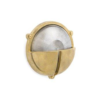 Faro Barcelona TIMON Wall Light brass, 1-light source