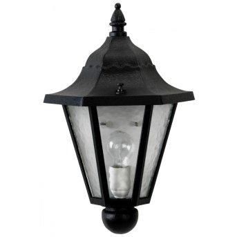 Albert 3229 wall light black, 1-light source