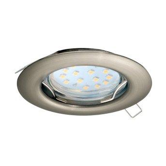 Eglo PENETO recessed light LED matt nickel, 1-light source