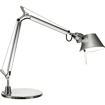 Artemide TOLOMEO MICRO Table Lamp LED aluminium, 1-light source