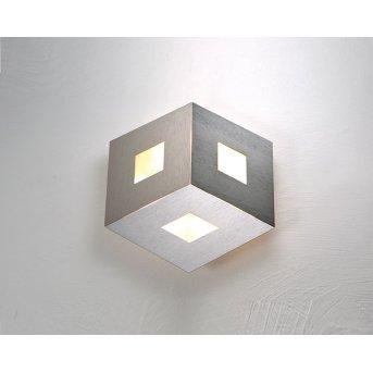 Bopp-Leuchten BOX COMFORT Ceiling Light LED colourful, aluminium, 3-light sources