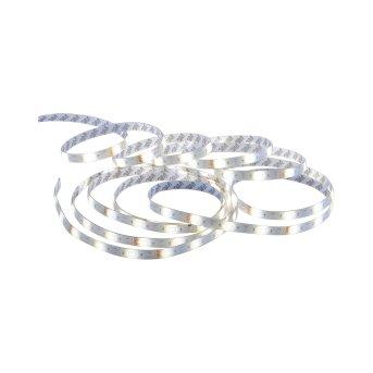 Leuchten Direkt LS-FRITZ light strips LED colourful, 1-light source, Remote control, Colour changer