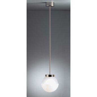 Tecnolumen HMB 29-250 Pendant light polished nickel, 1-light source