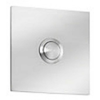 CMD Doorbell stainless steel