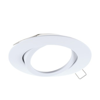 Eglo TEDO recessed light white, 1-light source