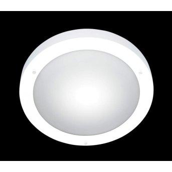 Trio Serie 6801 ceiling light white, 1-light source