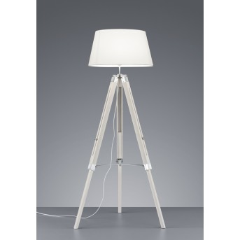 Reality TRIPOD Floor Lamp white, 1-light source