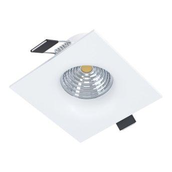 Eglo SALICETO recessed light LED white, 1-light source