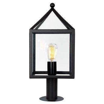 KS Verlichting Bloemendaal Pedestal Light black, 1-light source