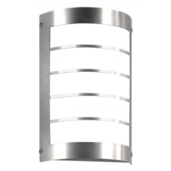 Cmd AQUA MARCO outdoor wall light LED stainless steel, 1-light source