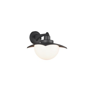 Trio DONEZ Wall Light anthracite, 1-light source