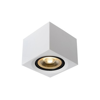 Lucide FEDLER Ceiling Spotlight white, 1-light source