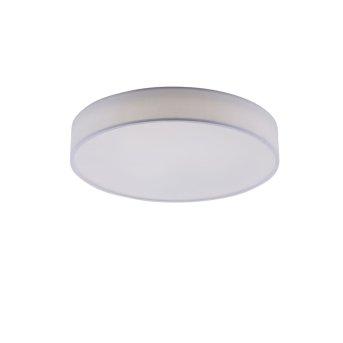Ceiling Light Trio Leuchten WiZ DIAMO LED white, 1-light source, Remote control, Colour changer