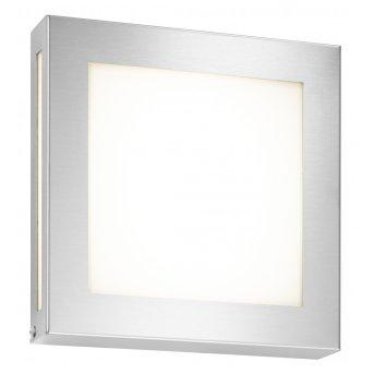 CMD AQUA LEGENDO MINI LED stainless steel, 1-light source