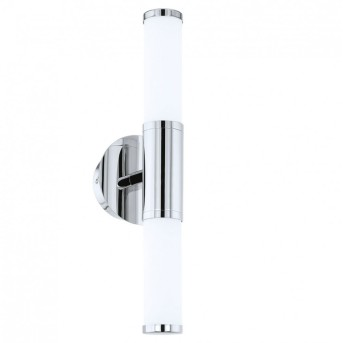 Eglo PALMERA 1 wall and mirror light LED chrome, 2-light sources