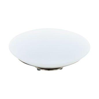 Table Lamp Eglo CONNECT FRATTINA-C LED matt nickel, 1-light source, Colour changer