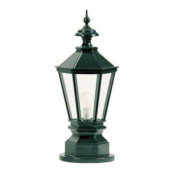 KS Verlichting York Pedestal Light green , 1-light source