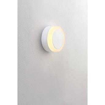 Bopp ONE Ceiling light LED white, 1-light source