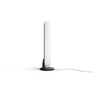 Philips HUE AMBIANCE WHITE & COLOR PLAY LIGHTBAR Base set LED black, white, 1-light source, Colour changer