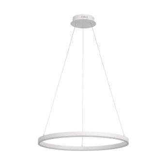 Pendant Light WOFI VAASA LED white, 1-light source