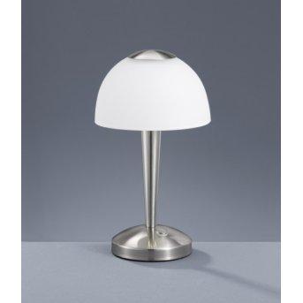 Trio 5299 table lamp LED matt nickel, 1-light source