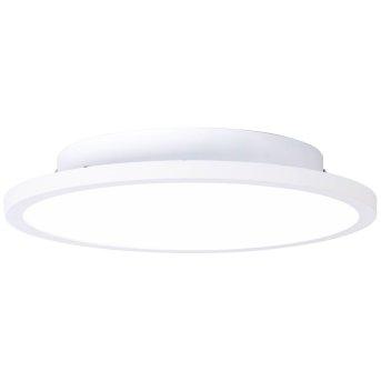 Brilliant BUFFI Ceiling Light LED white, 1-light source