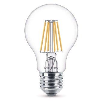 Philips LED E27 5,5 Watt 2200 - 2700 Kelvin 470 Lumen