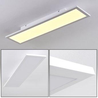 Salmi Ceiling Light LED white, 1-light source