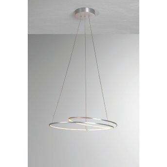 BOPP AT hanging light LED aluminium, 1-light source