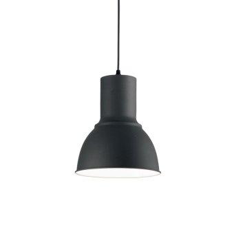 Ideal Lux BREEZE Pendant Light black, 1-light source
