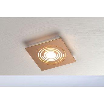 Bopp GALAXY COMFORT Ceiling Light LED gold, 1-light source