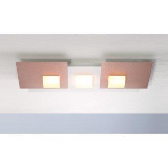 Bopp PIXEL 2.0 Ceiling Light LED white, 3-light sources