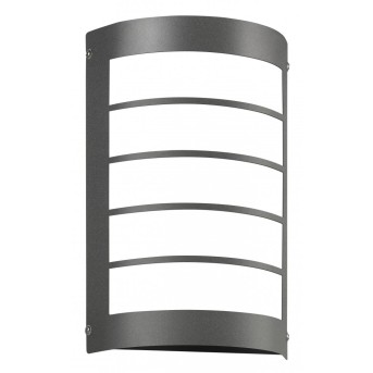 Cmd AQUA MARCO outdoor wall light LED anthracite, 1-light source