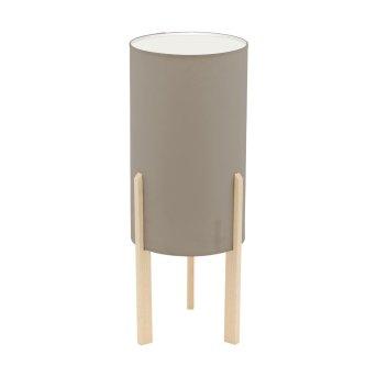 Eglo CAMPODINO Table Lamp brown, 1-light source