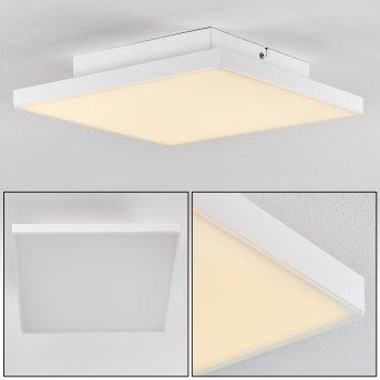 Bankura Ceiling Light LED white, 1-light source